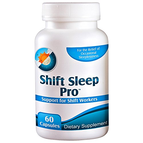 Supplément Sleep Aid Night Shift