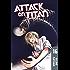 Attack on Titan Vol. 16