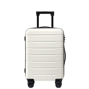Maleta con ruedas para viaje Equipaje de mano Bolso de cabina Trolley ABS + PC Maleta ...