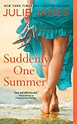 Suddenly One Summer (FBI/US Attorney)
