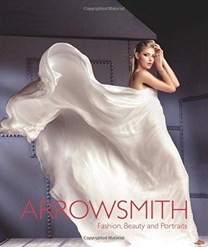 Image of Clive Arrowsmith: Fashion, Beauty & Portraits