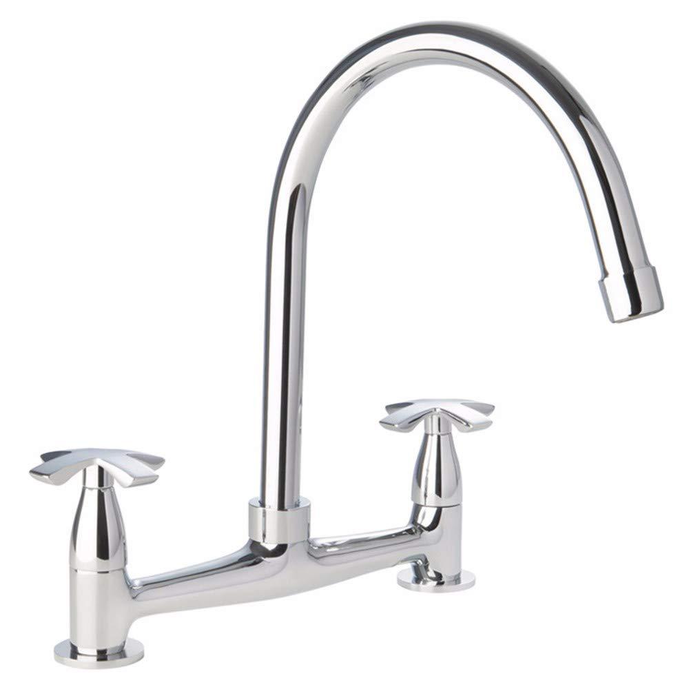 risposta prima volta WasserhahnTap Cucina rubinetto rubinetto rubinetto di allargamento rubinetto seduta in rame  miglior servizio