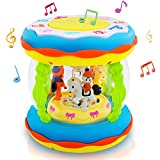 Toddler and Baby Musical Toys, Learning Toys for 1-3 year old boys and girls
