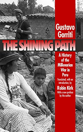 The Shining Path: A History  of  the Millenarian War in Peru (Latin America in Translation/en Traducción/em Tradução)