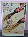 img - for David and the Giant (I Can Read) book / textbook / text book