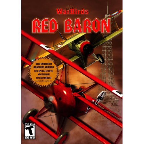 Red Baron Pc - 2