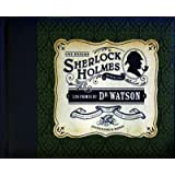 Les crimes du Dr Watson : Une énigme Sherlock Holmes interactive