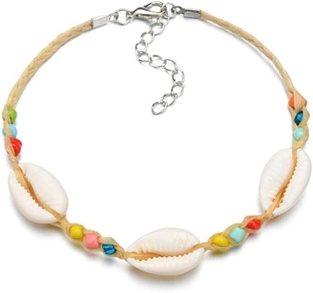 Bohemian Shell Jewelry...