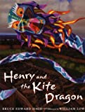 Henry & The Kite Dragon, Bruce Edward Hall, 0399237275