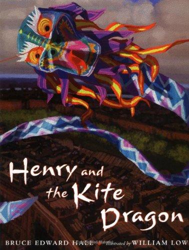 Henry & The Kite Dragon