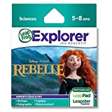 LeapFrog Explorer Learning Game: Pixar Brave (French Version)
