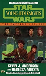 The Emperor's Plague (Star Wars: Young Jedi Knights)