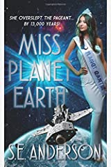 Miss Planet Earth Paperback