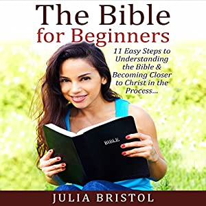 The Bible for Beginners Audiobook