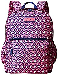 Vera Bradley Lighten Up Grande Backpack, Polyester