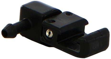 Bosch 3 398 699 136, boquilla Parabrisas Limpiaparabrisas Lavado