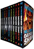 img - for Darren Shan Demonata Collection Set Pack, 10 Books Set, (Bec, Blood Beast, Dark Calling, Death's Shadow, Demon Apocalypse, Demon Thief, Hell's Heroes, Lord Loss, Slawter, Wolf Island) book / textbook / text book