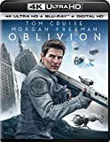 Oblivion is a groundbreaking cinematic event starring Tom Cruise as Jack Harper, the lone security repairman stationed on a desolate, nearly-ruined future Earth. When he rescues a beautiful stranger from a downed spacecraft, her arrival triggers a no...