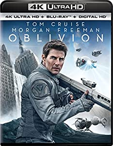 Cover Image for 'Oblivion'