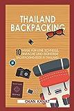 Thailand Backpacking: 10 Wege für eine schnelle, einfache und günstige Backpacking-Reise in Thailand