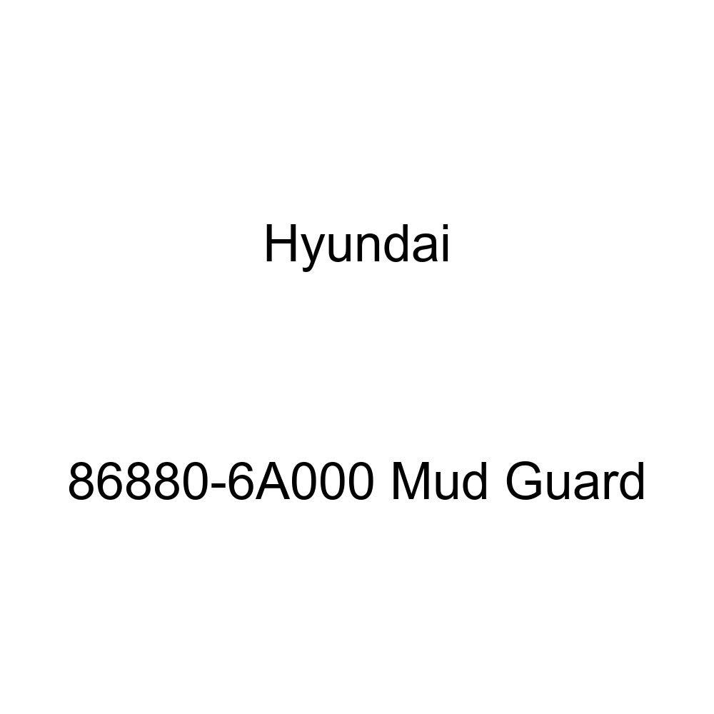 HYUNDAI Genuine 86880-6A000 Mud Guard