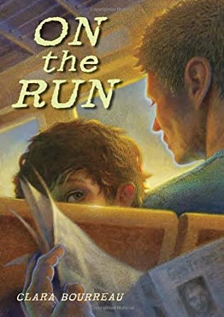 book cover of On the Run
