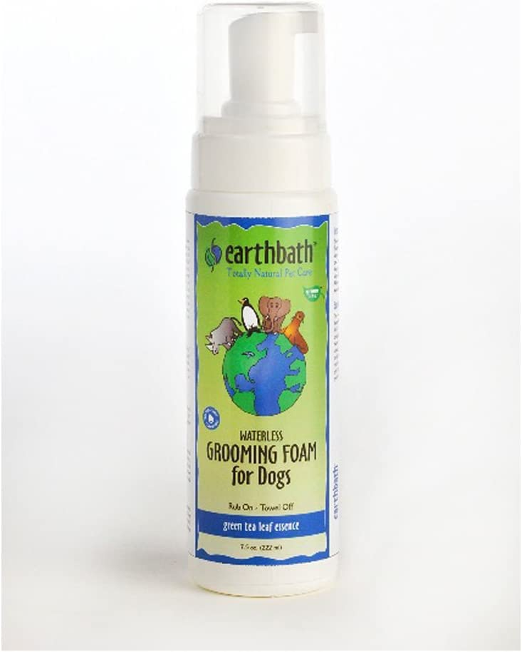 earthbath-waterless-shampoo