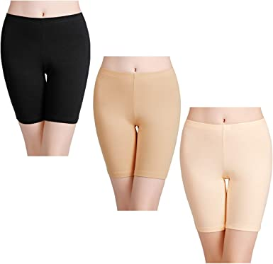 wirarpa Panty Coton Cycliste Short Femme
