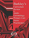 Curriculum Review for Adult Nurse Practitioners