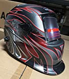 USA seller: WWW Auto Darkening Powered Welders Welding Mask Helmet Hood With Grinding Function