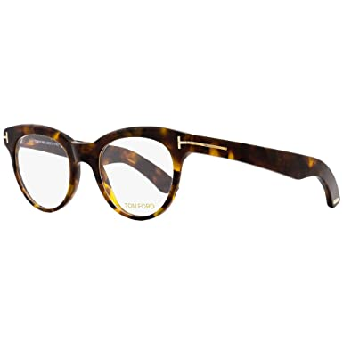 f0e4cf288e59 Image Unavailable. Image not available for. Color  Tom Ford Eyeglasses TF  5378 Eyeglasses 052 ...