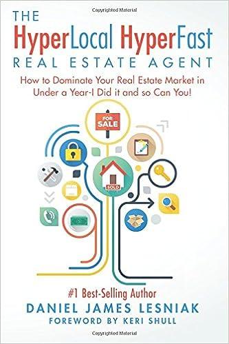 best real estate sales books