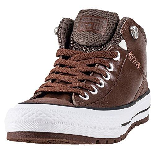 Chaussures Conversent Des Hommes / Chuck Baskets Taylor Tout Le Chocolat Étoile