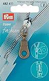 Prym Replacement Zip Fastener Puller - Eyelet Bronze A/Gold (1pk) by Prym