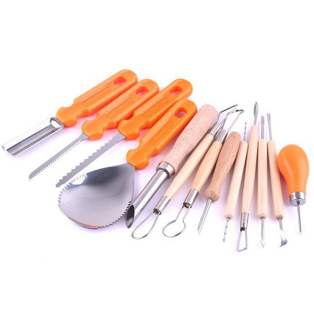 Halloween carving kit halloween carving tools For DIY Efficiency Easily Carve Sculpt hygnn
