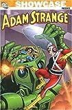 Showcase Presents Adam Strange TP Vol 01