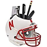 NCAA Nebraska Cornhuskers Mini Helmet Desk Caddy