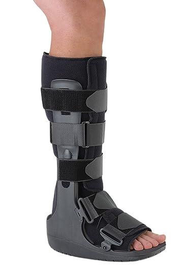 Amazon.com: Ossur ecualizador Premium pierna corta Walker ...