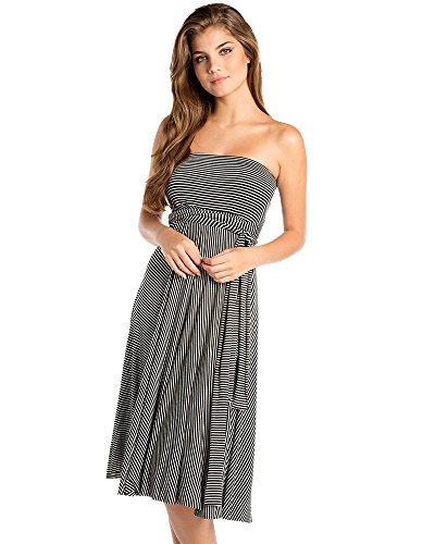 An Elan Usa Beautiful Sexy Summer Convertible Dress/Skirt (RL407)