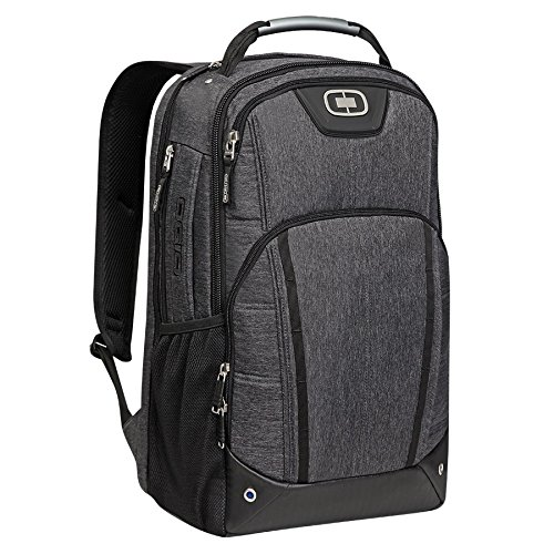 OGIO AXLE GOLF PACK LAPTOP BACKPACK- NEW 2017- DARK (Axle Pack)