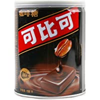 可比可咖啡糖(原味)(150克装)(进口)