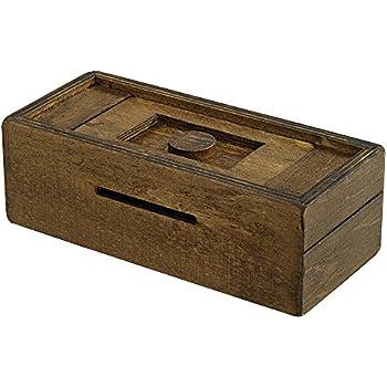bits and pieces furniture. bits and pieces stash your cash secret puzzle box brainteaser wooden compartment brain furniture o