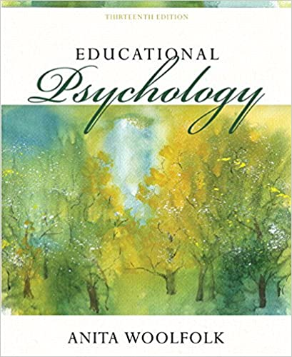 Educational psychology with enhanced pearson etext loose leaf educational psychology with enhanced pearson etext loose leaf version access card package 13th edition 13th edition by anita woolfolk fandeluxe Choice Image