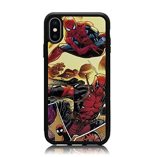 iphone xr phone case deadpool