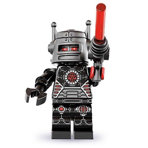 LEGO® Evil Robot 8833 Series 8 Minifigure (Lego Giant Robot)