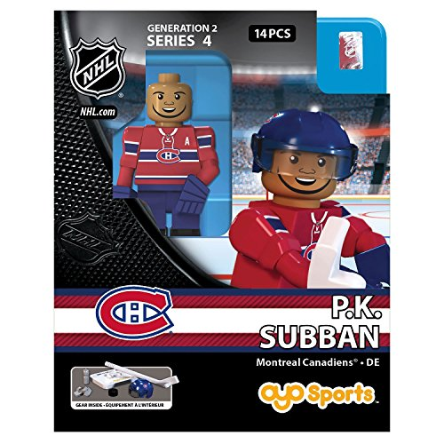 Nhl Mini Collectibles - 3