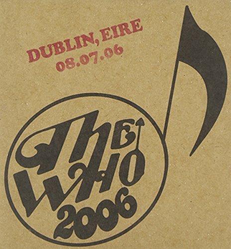 Live: Dublin Oxygen Fest-Naas Ireland 07/08/06 by Encore Series (2006-01-01)