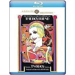Boy Friend, The (1971) [Blu-ray]