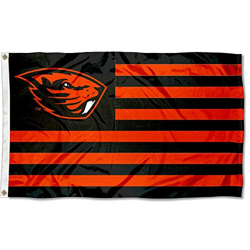 Oregon State University OSU Alumni Nation Stripes (Osu Oregon State University)
