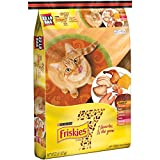 Purina Friskies 7 Cat Food 22 lb. Bag (1)